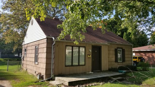 214 1st Street Street, Sturgis, MI 49091 (MLS #18050045) :: Deb Stevenson Group - Greenridge Realty