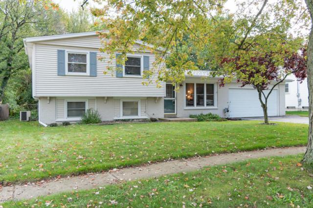 6117 Avon Street, Portage, MI 49024 (MLS #18050054) :: Deb Stevenson Group - Greenridge Realty