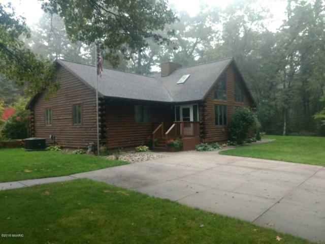 5944 Fowler Road, Twin Lake, MI 49457 (MLS #18050067) :: Deb Stevenson Group - Greenridge Realty
