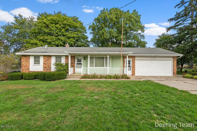2761 Baldwin Street, Jenison, MI 49428 (MLS #18050076) :: Deb Stevenson Group - Greenridge Realty