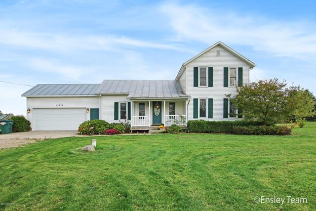 17970 Algoma Avenue NE, Sand Lake, MI 49343 (MLS #18050084) :: Carlson Realtors & Development