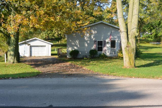 312 Reading Avenue Avenue, Jonesville, MI 49250 (MLS #18050098) :: Deb Stevenson Group - Greenridge Realty