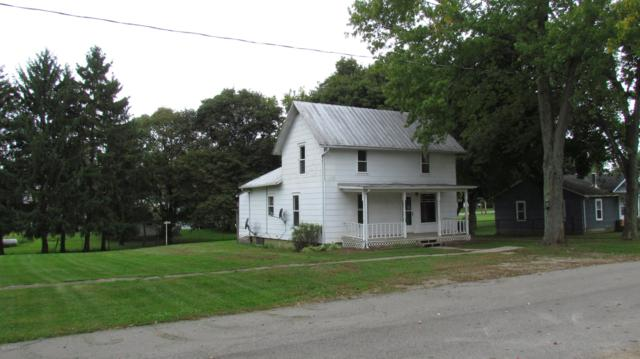 116 West Street, Waldron, MI 49288 (MLS #18050116) :: Deb Stevenson Group - Greenridge Realty
