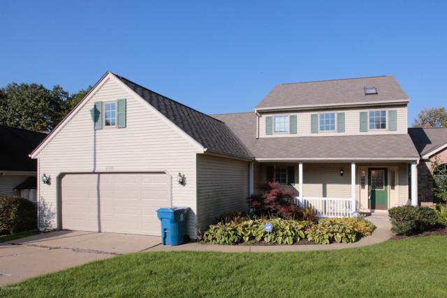2585 Hunters Point, Kalamazoo, MI 49048 (MLS #18050132) :: Carlson Realtors & Development