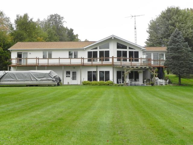 1001 Heights, Colon, MI 49040 (MLS #18050134) :: Deb Stevenson Group - Greenridge Realty