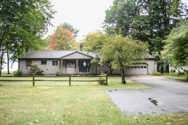 1309 Scenic Drive, Muskegon, MI 49445 (MLS #18050227) :: Deb Stevenson Group - Greenridge Realty
