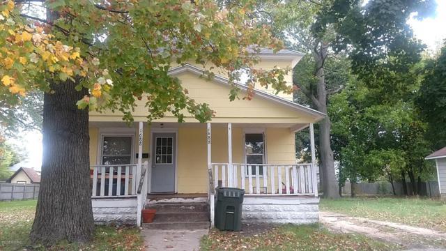 1688 Hoyt Street Street, Muskegon, MI 49442 (MLS #18050262) :: Deb Stevenson Group - Greenridge Realty