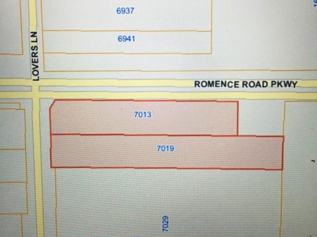 7013/7019 Lovers Lane, Portage, MI 49002 (MLS #18050265) :: Deb Stevenson Group - Greenridge Realty
