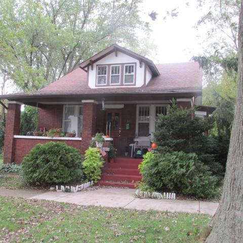 Address Not Published, New Buffalo, MI 49117 (MLS #18050266) :: Deb Stevenson Group - Greenridge Realty