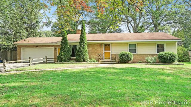 6974 Willard Avenue SE, Grand Rapids, MI 49548 (MLS #18050280) :: Deb Stevenson Group - Greenridge Realty