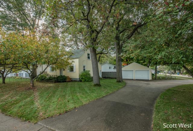 1754 36th Street SW, Wyoming, MI 49519 (MLS #18050367) :: Deb Stevenson Group - Greenridge Realty