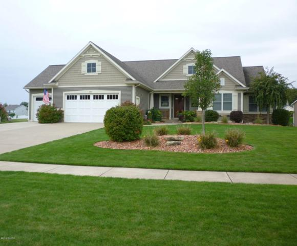 7491 Augusta Lane, Hudsonville, MI 49426 (MLS #18050388) :: Deb Stevenson Group - Greenridge Realty