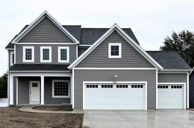 9066-/ Cedar Lake Drive, Jenison, MI 49428 (MLS #18050406) :: Deb Stevenson Group - Greenridge Realty