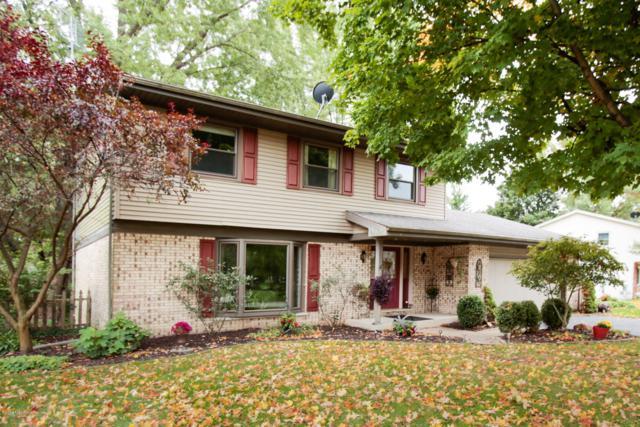 450 Sherman Drive, Marshall, MI 49068 (MLS #18050410) :: Deb Stevenson Group - Greenridge Realty
