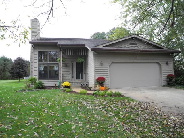 2710 Woodhams Avenue, Portage, MI 49002 (MLS #18050441) :: Deb Stevenson Group - Greenridge Realty