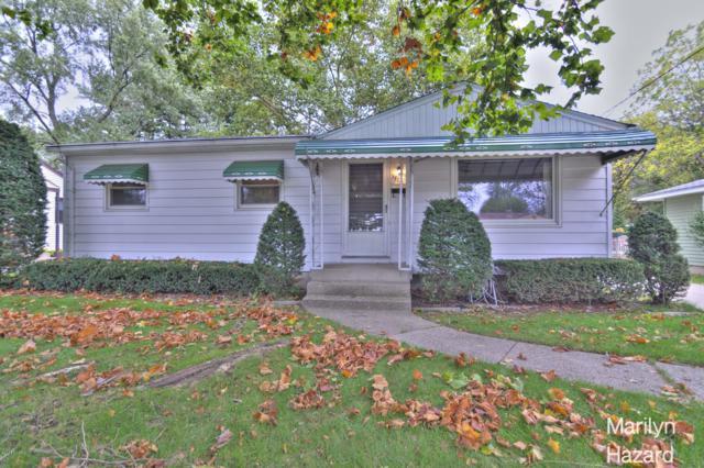 3724 Hubal Avenue SW, Wyoming, MI 49519 (MLS #18050442) :: Deb Stevenson Group - Greenridge Realty