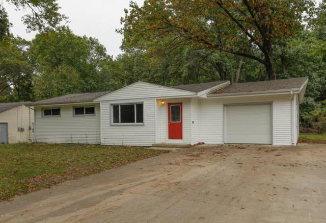 1830 Thrushwood Avenue, Portage, MI 49002 (MLS #18050445) :: Deb Stevenson Group - Greenridge Realty