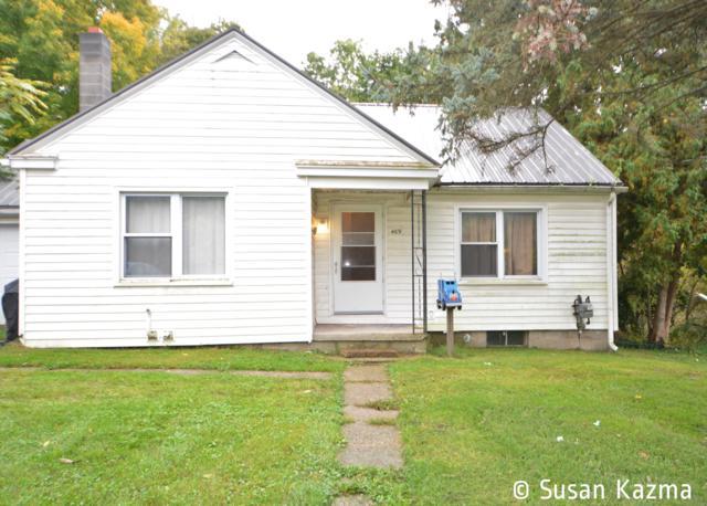 469 E Lincoln Avenue, Ionia, MI 48846 (MLS #18050452) :: JH Realty Partners