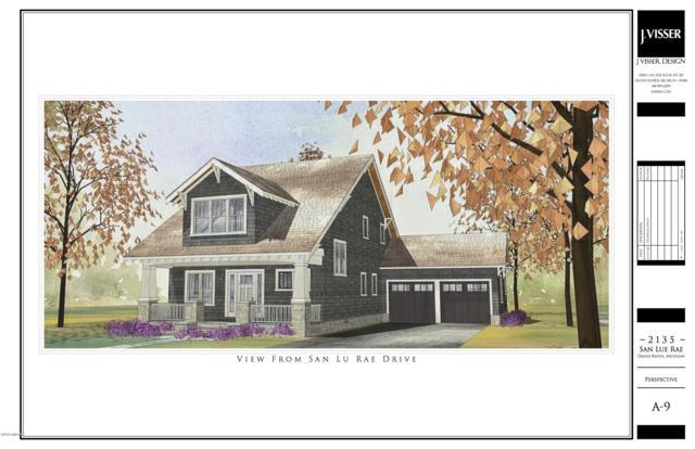 2135 San Lu Rae Drive SE, Grand Rapids, MI 49506 (MLS #18050454) :: Deb Stevenson Group - Greenridge Realty