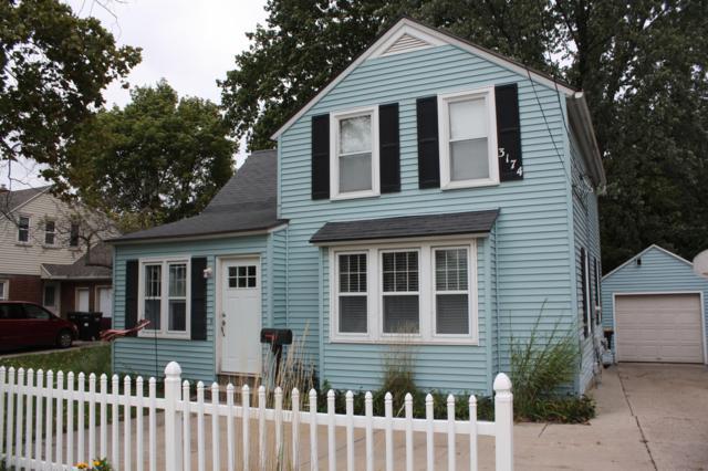 3174 Wilson Avenue SW, Grandville, MI 49418 (MLS #18050456) :: JH Realty Partners