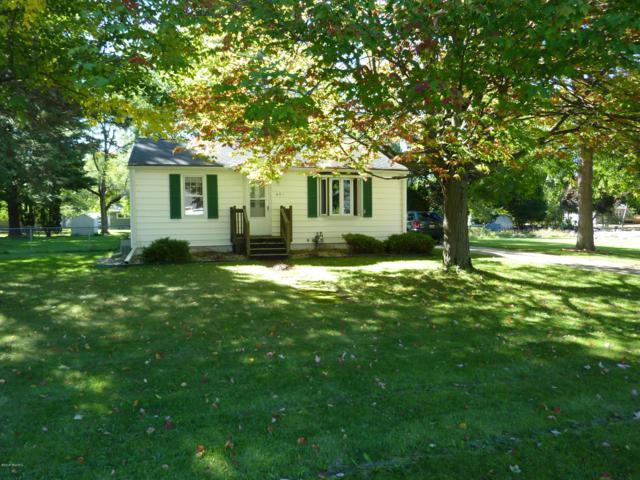 801 Eureka Street, Greenville, MI 48838 (MLS #18050487) :: Deb Stevenson Group - Greenridge Realty