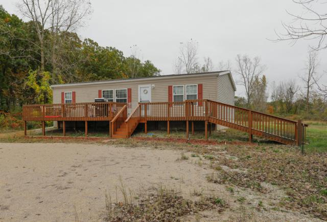 5802 Osceola Drive, Delton, MI 49046 (MLS #18050498) :: Matt Mulder Home Selling Team