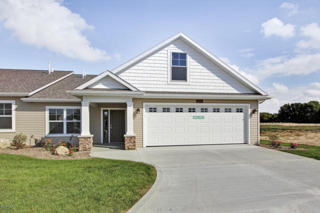11470 South Lake Drive #125, Holland, MI 49424 (MLS #18050522) :: Carlson Realtors & Development