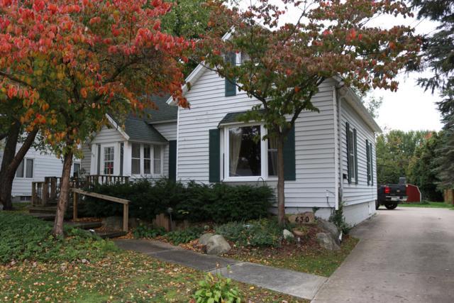 430 E Main Street, Fremont, MI 49412 (MLS #18050535) :: Deb Stevenson Group - Greenridge Realty