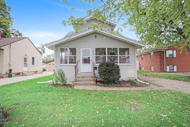 2732 Avon Avenue SW, Wyoming, MI 49519 (MLS #18050589) :: Deb Stevenson Group - Greenridge Realty