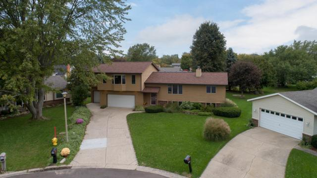 10875 Rajah Drive, Zeeland, MI 49464 (MLS #18050617) :: Deb Stevenson Group - Greenridge Realty