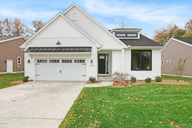10570 Gracie Lane, Portage, MI 49024 (MLS #18050619) :: Carlson Realtors & Development