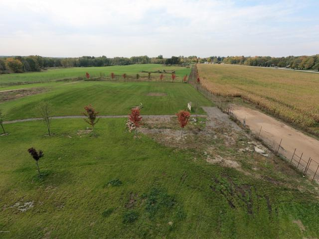 2014-16.12  Acres Us-10, Custer, MI 49405 (MLS #18050640) :: Matt Mulder Home Selling Team