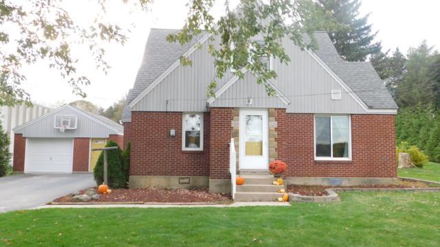 12927 Poplar Avenue, Grant, MI 49327 (MLS #18050679) :: Carlson Realtors & Development
