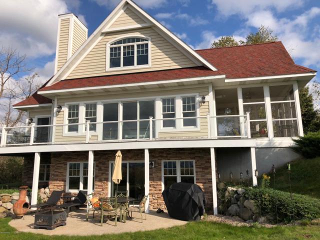 7616 First Street, Onekama, MI 49675 (MLS #18050707) :: Deb Stevenson Group - Greenridge Realty