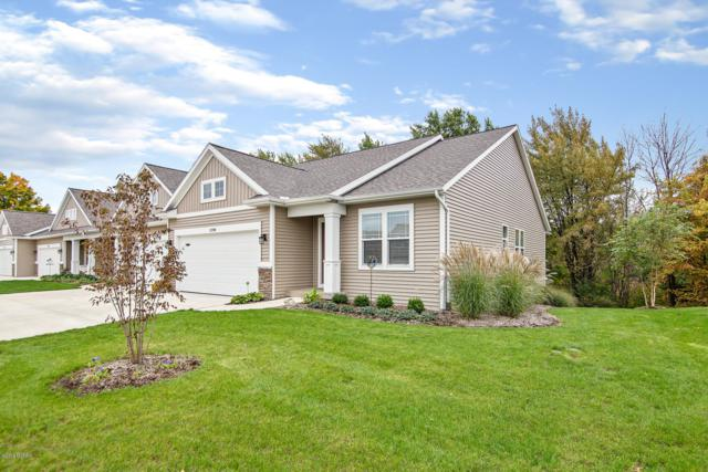 12748 Gooseberry Lane #1, Holland, MI 49424 (MLS #18050709) :: Deb Stevenson Group - Greenridge Realty