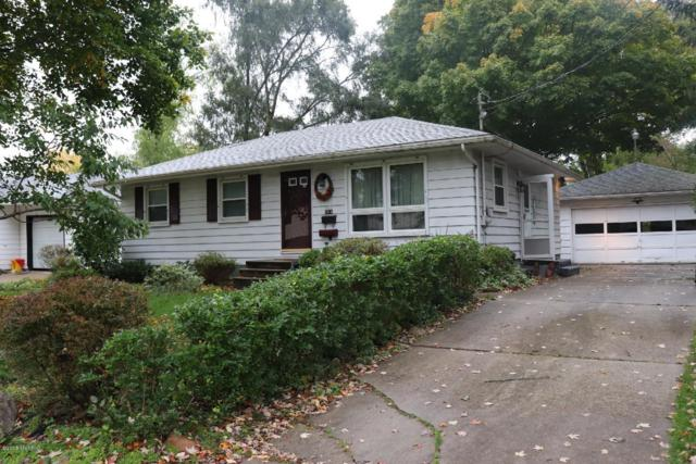 1516 Woodward Avenue, Kalamazoo, MI 49007 (MLS #18050712) :: CENTURY 21 C. Howard