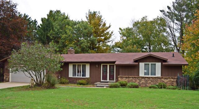 5876 W Pleasant Ridge Drive, Ludington, MI 49431 (MLS #18050717) :: Deb Stevenson Group - Greenridge Realty