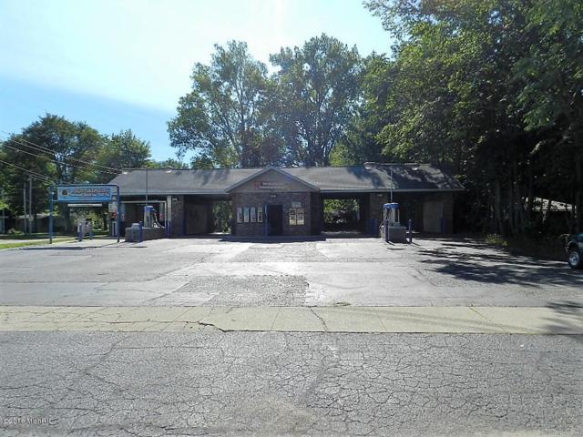 346 S Whittaker Street, New Buffalo, MI 49117 (MLS #18050728) :: CENTURY 21 C. Howard