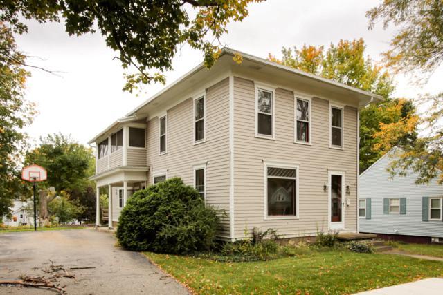 710 E Prospect Street, Marshall, MI 49068 (MLS #18050811) :: Deb Stevenson Group - Greenridge Realty