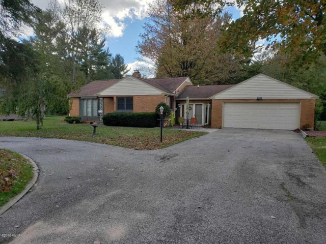 5285 Lake Harbor Road, Norton Shores, MI 49441 (MLS #18050817) :: Deb Stevenson Group - Greenridge Realty