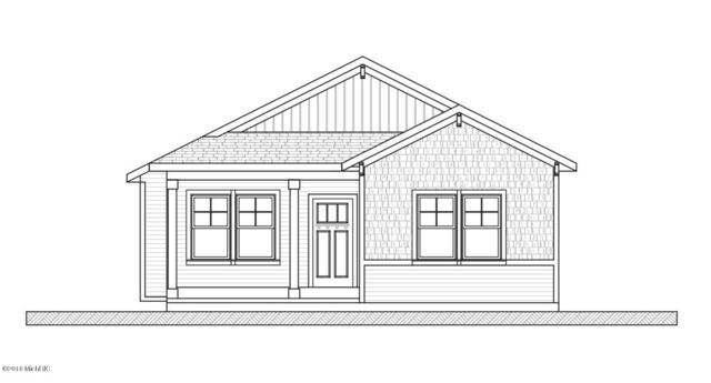 4306 Augusta Hills Avenue SE #5, Kentwood, MI 49512 (MLS #18050864) :: Carlson Realtors & Development
