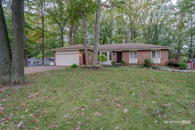 5390 Baldwin Street, Hudsonville, MI 49426 (MLS #18050889) :: Deb Stevenson Group - Greenridge Realty