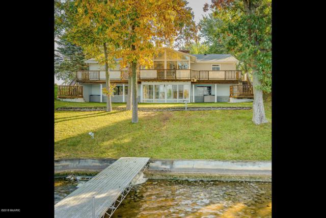 61750 Bay Shore Drive, Sturgis, MI 49091 (MLS #18050908) :: Carlson Realtors & Development
