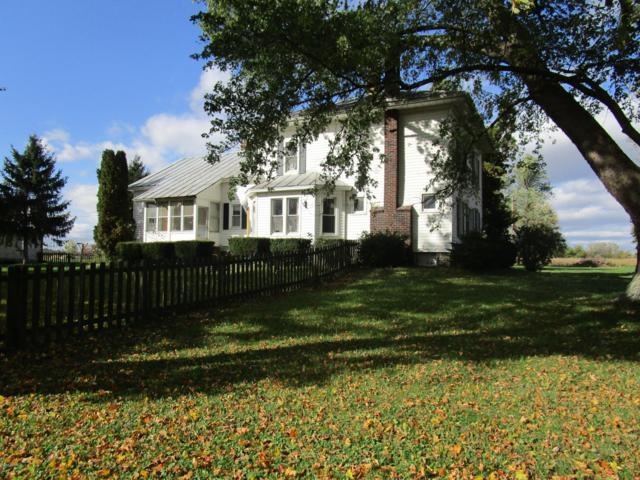 846 Arbogast Road, Union City, MI 49094 (MLS #18050964) :: Deb Stevenson Group - Greenridge Realty