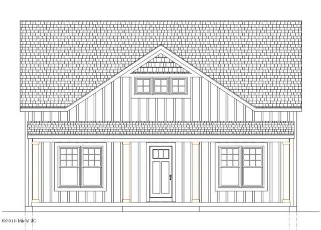 4312 Augusta Hills Avenue SE #4, Kentwood, MI 49512 (MLS #18050994) :: Carlson Realtors & Development