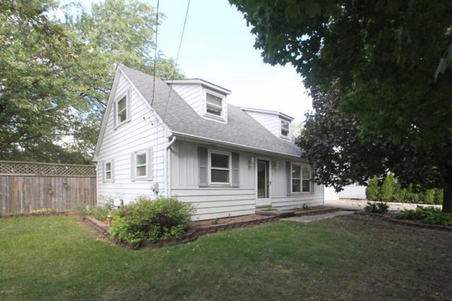 10185 Blake Boulevard, Galesburg, MI 49053 (MLS #18051005) :: Carlson Realtors & Development