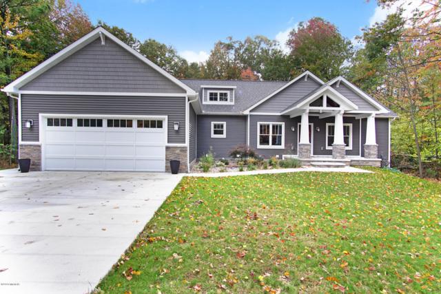 5743 W John Street, Ludington, MI 49431 (MLS #18051008) :: Deb Stevenson Group - Greenridge Realty