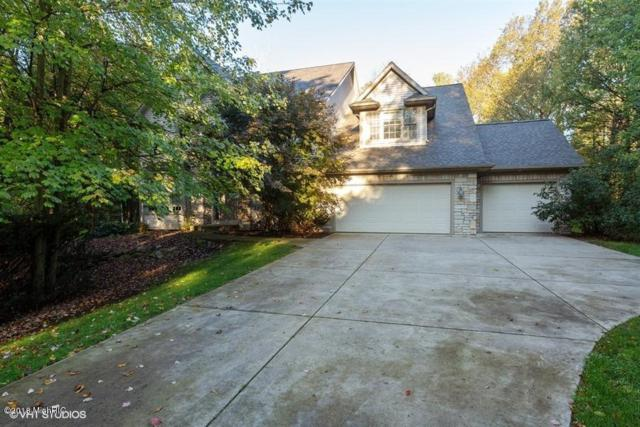 6821 Walden Park Lane, Richland, MI 49083 (MLS #18051050) :: Matt Mulder Home Selling Team