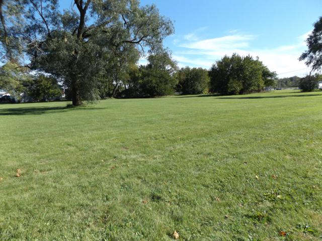 813 W Chicago Road, White Pigeon, MI 49099 (MLS #18051066) :: Deb Stevenson Group - Greenridge Realty