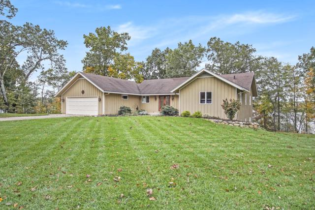 10500 Paw Paw Lake Drive, Mattawan, MI 49071 (MLS #18051077) :: Matt Mulder Home Selling Team